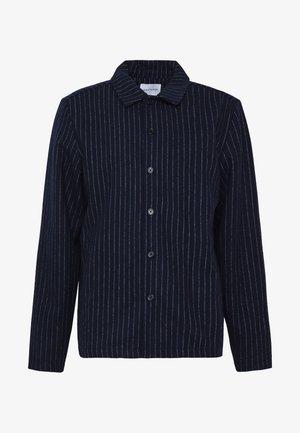 MIDGE - Summer jacket - navy