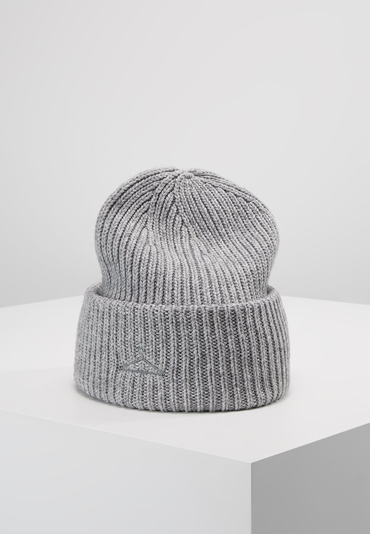 Holzweiler - HYPNOTIZED BEANIE - Mütze - grey melange