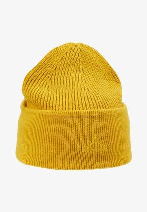 MARGAY BEANIE - Beanie - yellow