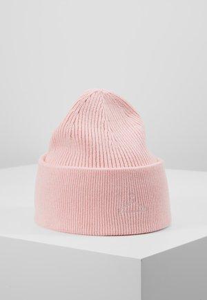 MARGAY BEANIE - Čepice - pink