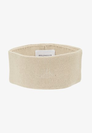 MARA HEADBAND - Cache-oreilles - light beige