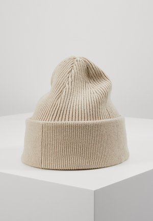 MARGAY BEANIE - Bonnet - cream
