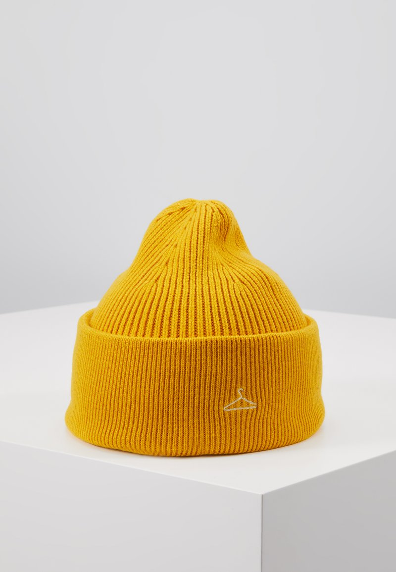 Holzweiler - MARGAY BEANIE - Beanie - yellow