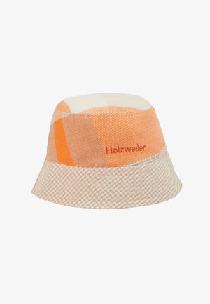 PAFE BUCKETHAT CHECK - Hat - multi-coloured