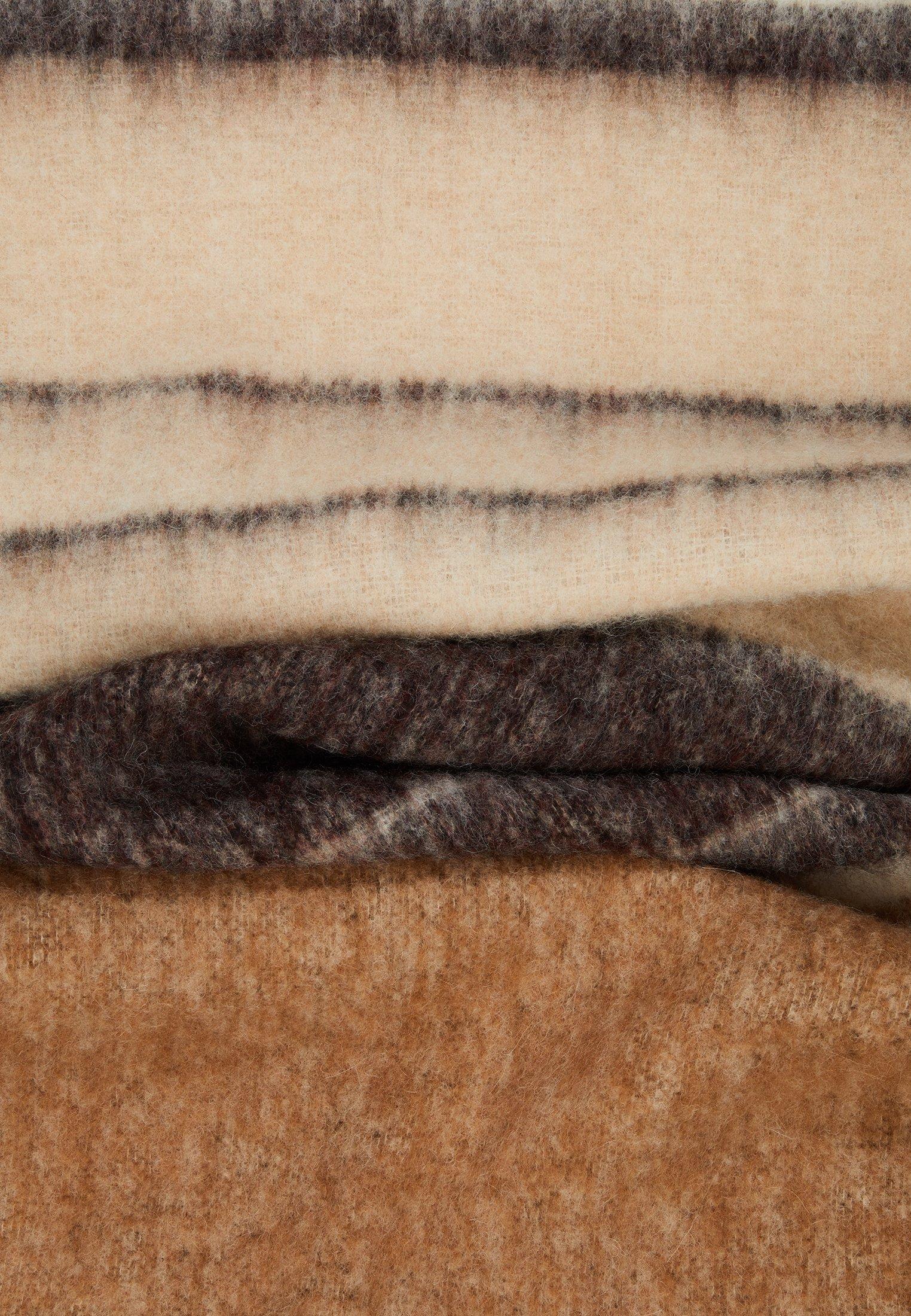 Holzweiler Ibisco Stripes - Halsduk Moloko