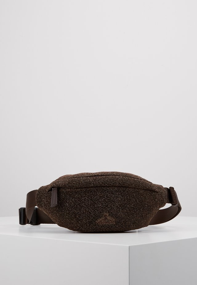 SPARROW BAG - Umhängetasche - cobber