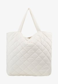 Holzweiler - SUSTAINABLE TOTE BAG - Tote bag - white - 4