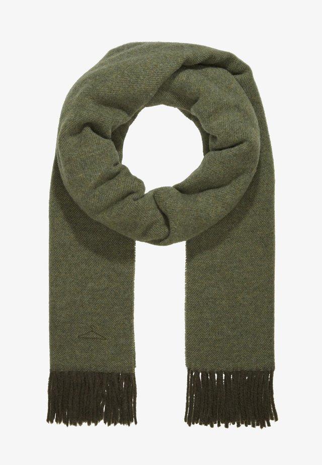 DIPPER DOUBLE - Sjal / Tørklæder - garnet