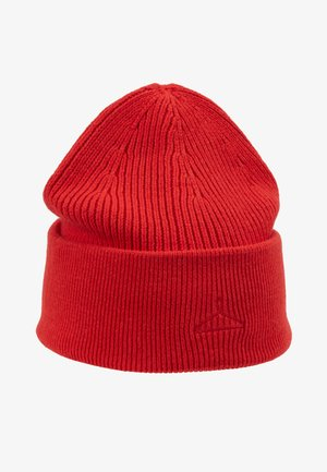 MARGAY BEANIE - Berretto - red