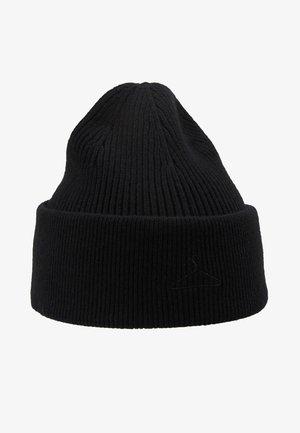 MARGAY BEANIE - Bonnet - black