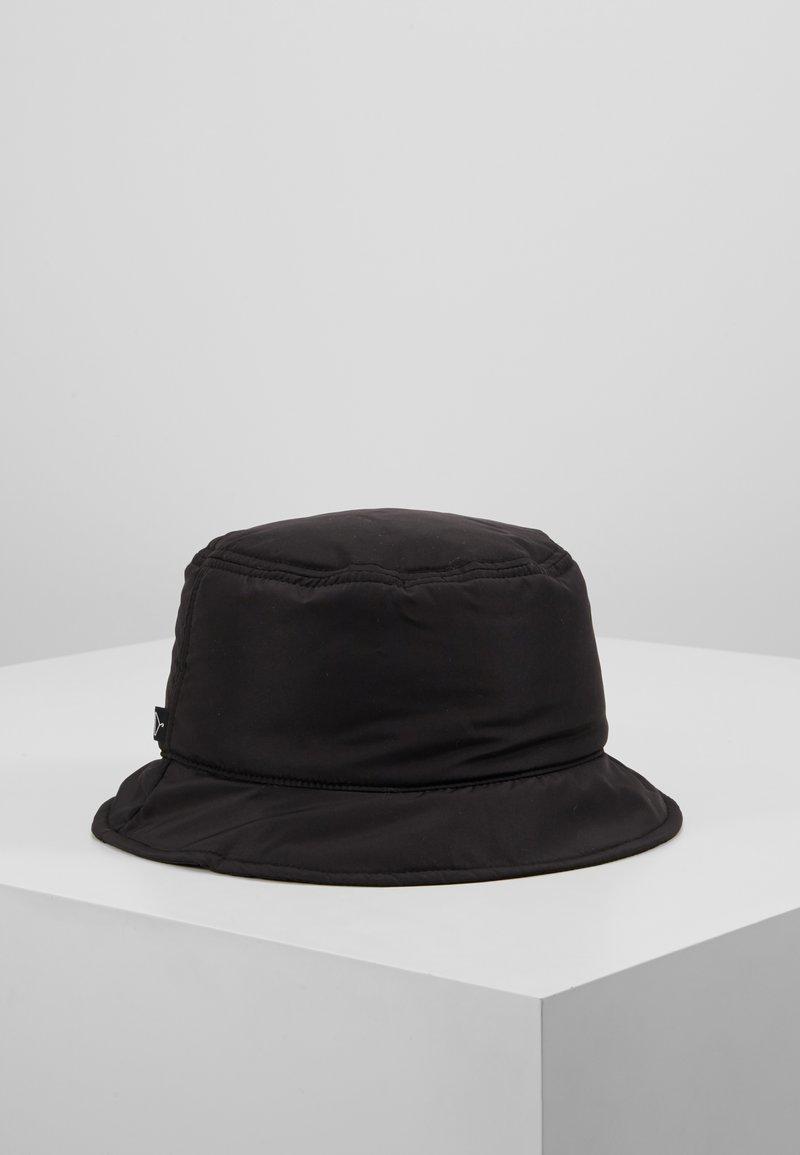 Holzweiler - BUCKET HAT MATTE - Hat - black