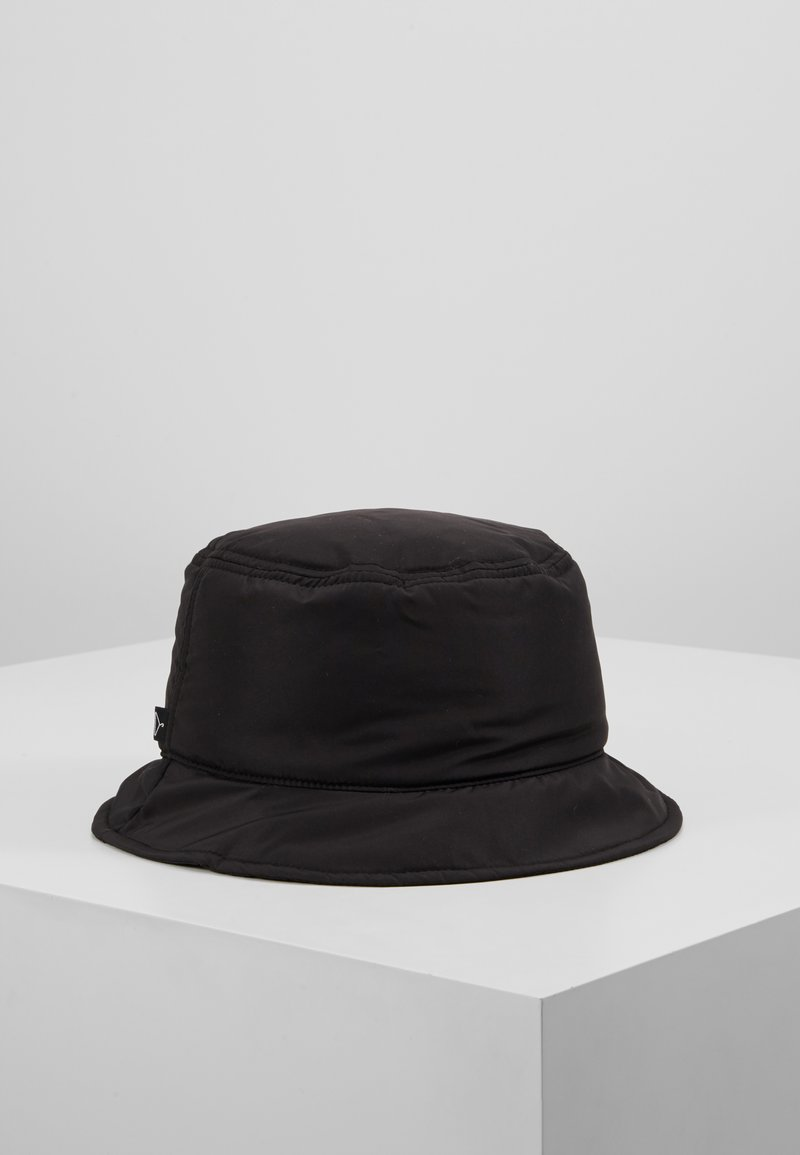 Holzweiler - BUCKET HAT MATTE - Hut - black