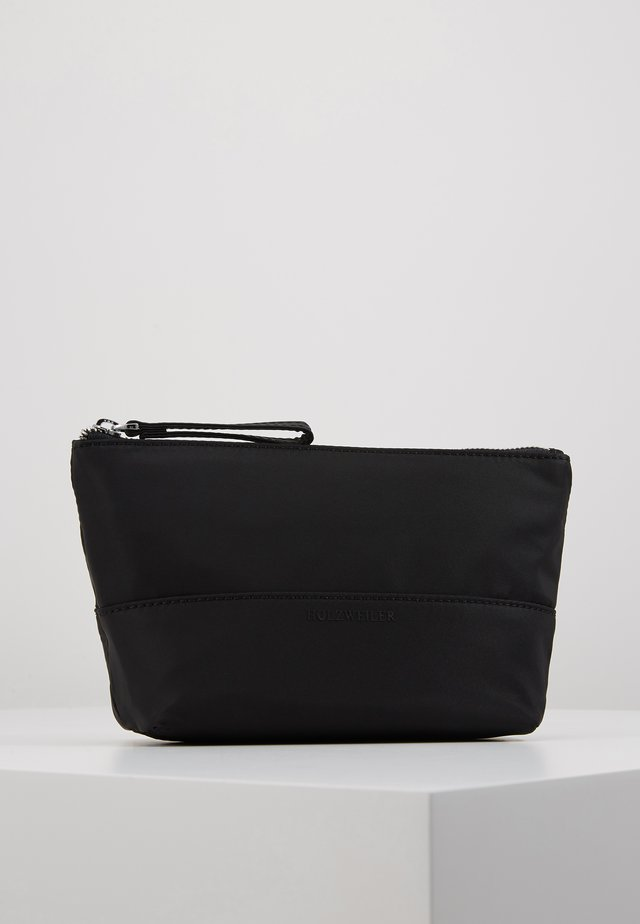 PIFF SMALL - Necessär - black