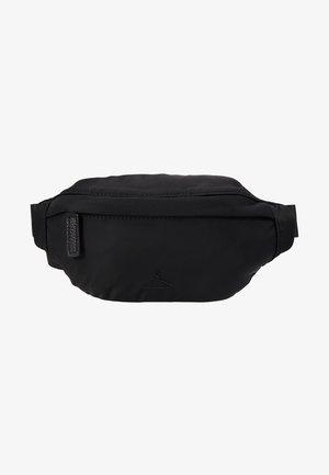 SPARROW BAG - Across body bag - black