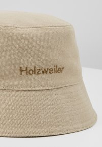 Holzweiler - PAFE BUCKETHAT - Hat - sand - 2