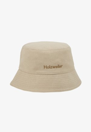PAFE BUCKETHAT - Hat - sand