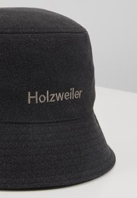 Holzweiler - PAFE BUCKETHAT - Hat - black - 2