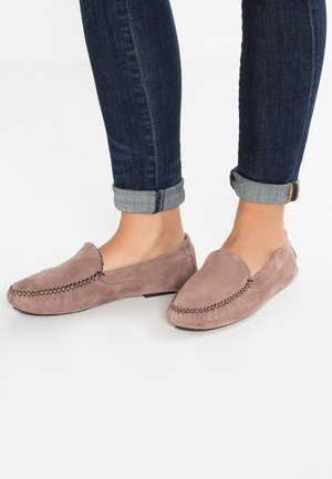 Chaussons - candy