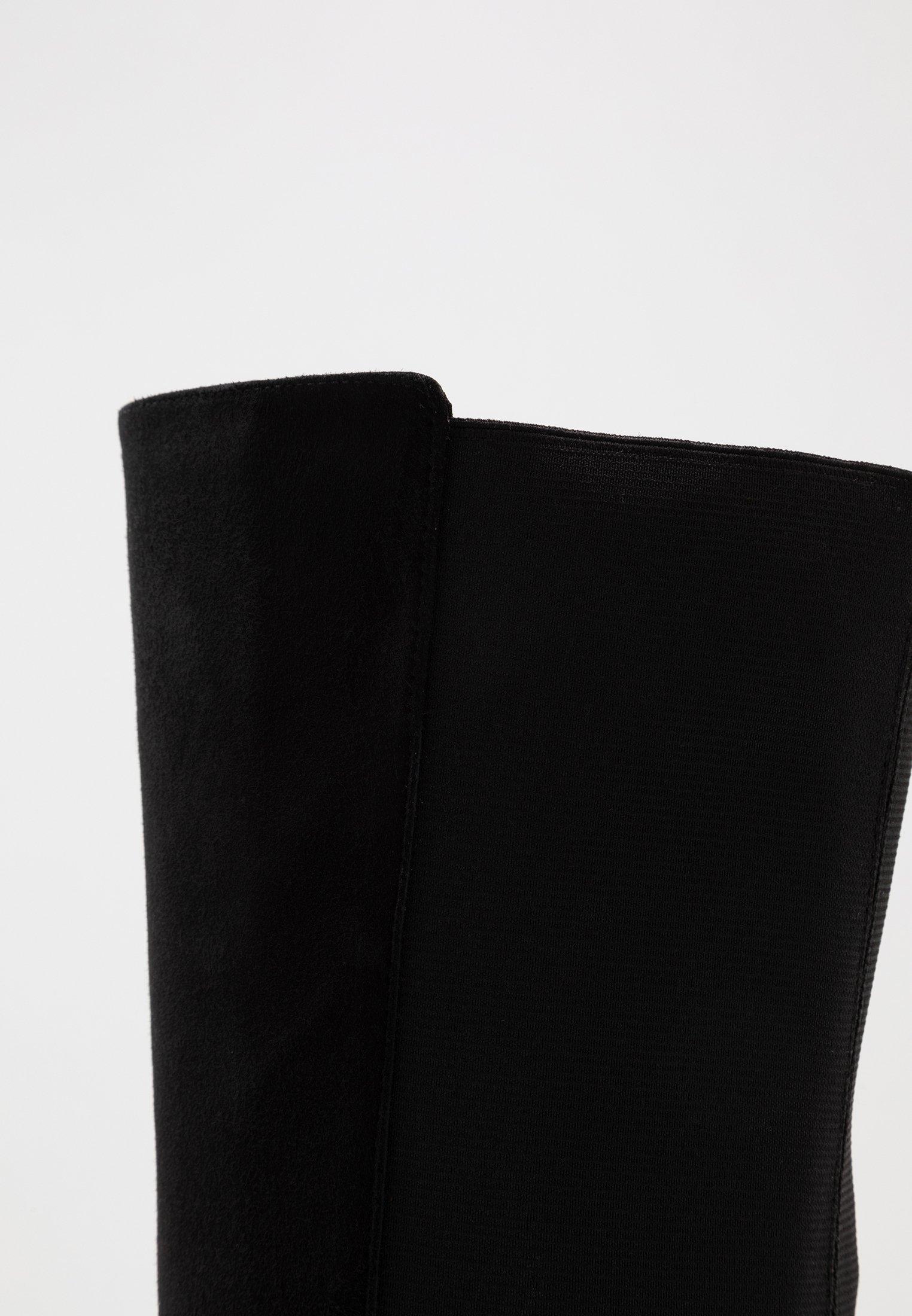Homers ALEXY - Cuissardes - black black