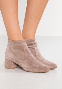Homers - ALISON - Ankle boots - grey rose - 0