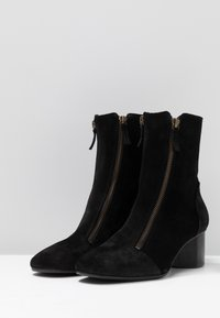 Homers - DANY - Stiefelette - black - 4