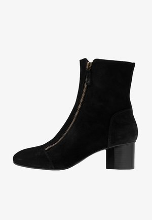 DANY - Kotníkové boty - black