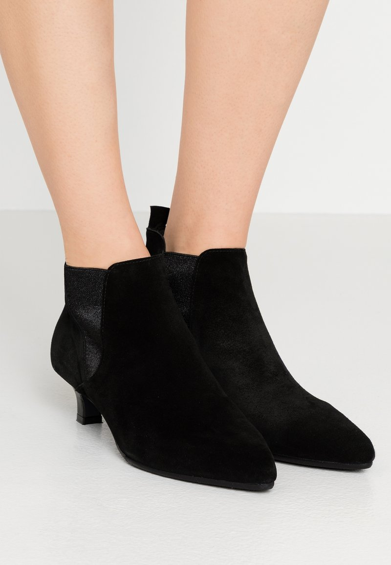 Homers - Ankle boots - black