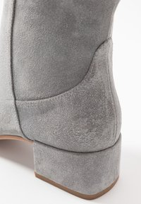 Homers - ALEXY - Ankle Boot - pietra - 2