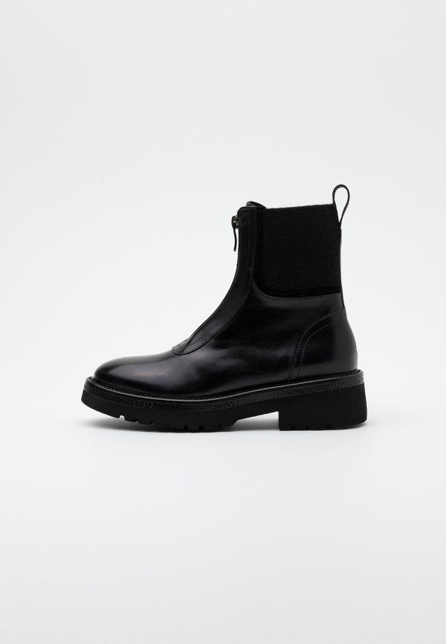 SIENNA - Stiefelette - black