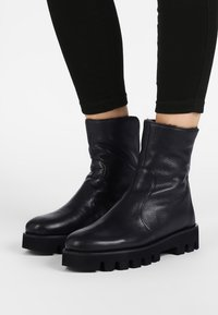 Homers - SIENA - Winter boots - black - 0