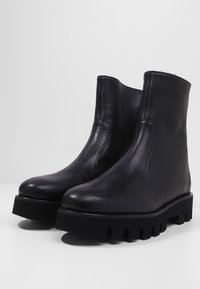 Homers - SIENA - Winter boots - black - 4