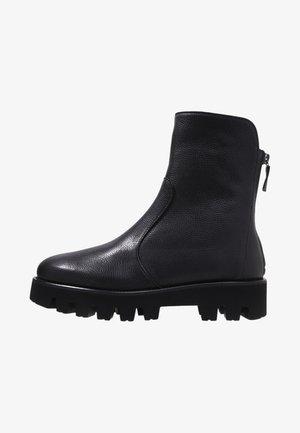 SIENA - Snowboots  - black
