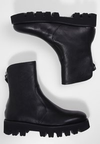 Homers - SIENA - Winter boots - black - 3