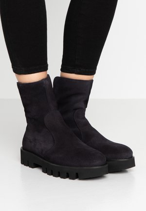 SIENA - Platform ankle boots - sirena