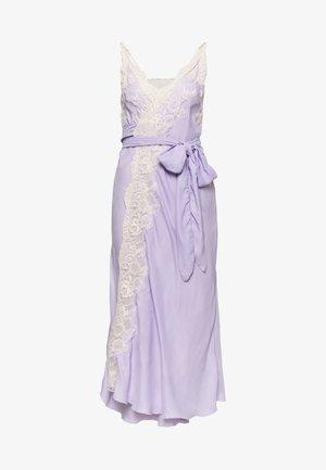DANCING QUEEN - Day dress - lavender combo