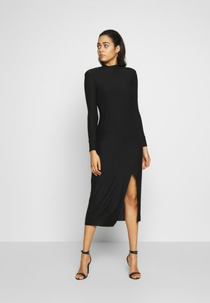 SOUTHERN LADY DRESS - Shift dress - noir