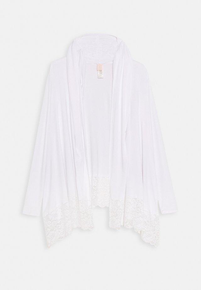 COCKTAIL  - Cardigan - blanc
