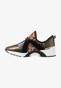 Hot Soles - Sneakers - gold - 1