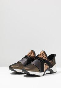 Hot Soles - Sneakers - gold - 4