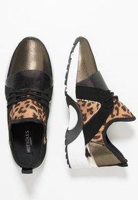Hot Soles - Sneakers - gold - 3