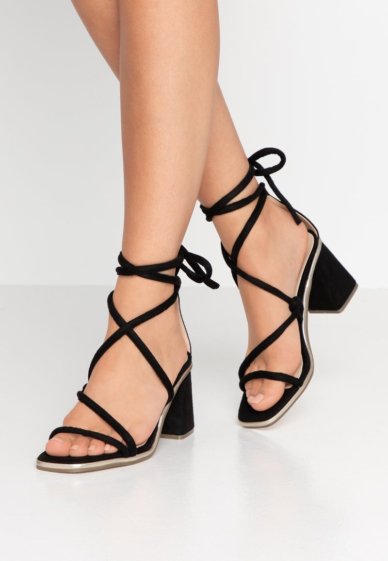 Hot Soles - Sandaler - black