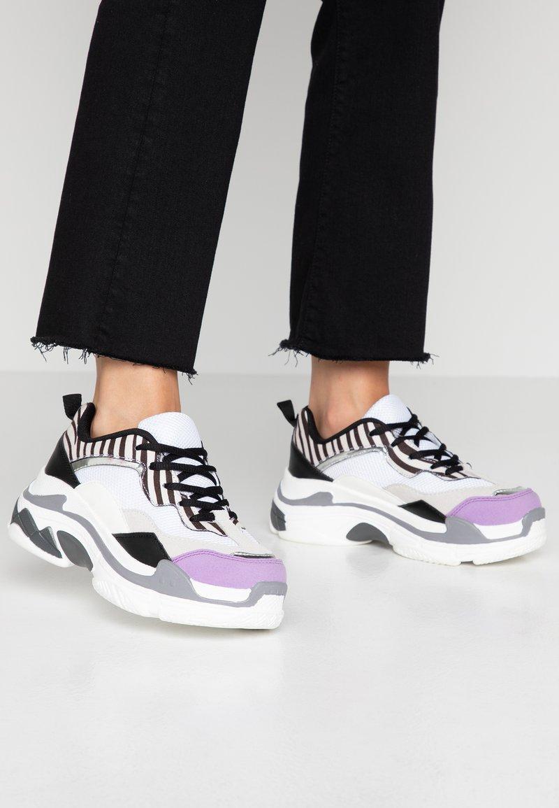 Hot Soles - Sneaker low - white
