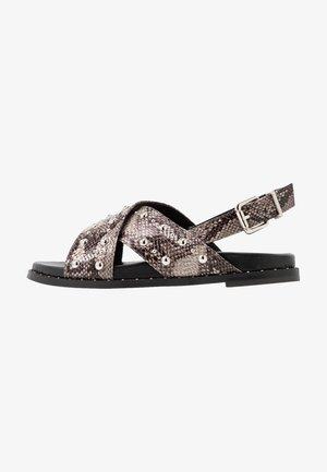 Sandaler - natural