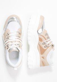 Hot Soles - Sneakers - nude - 3
