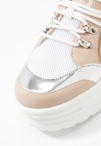 Hot Soles - Sneakers - nude - 2