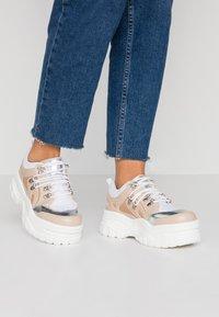 Hot Soles - Sneakers - nude - 0