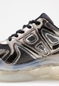 Hot Soles - Sneakers - pewter - 2