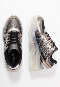 Hot Soles - Sneakers - pewter - 3