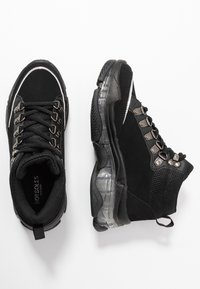 Hot Soles - Zapatillas altas - black - 3