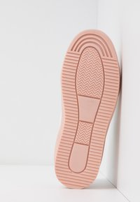 Hot Soles - Matalavartiset tennarit - white/pink - 6